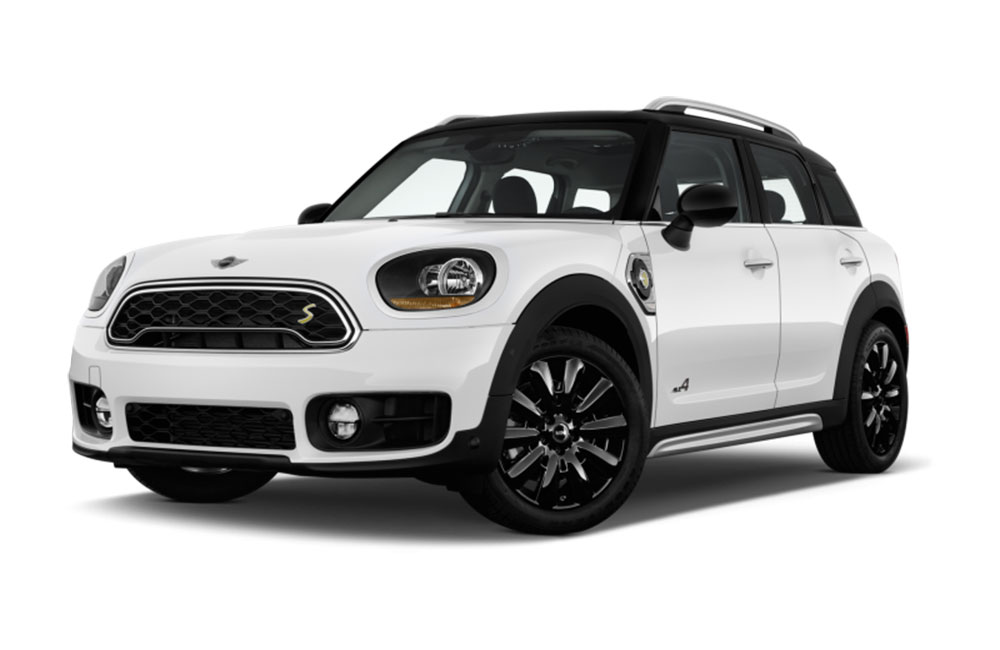 MINI COUNTRYMAN BERLINA COOPER S E ALL4 BUSINESS AUTOM.